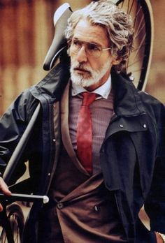 """Aiden Shaw by Sergi Pons for El Pais Aiden Shaw--author/poet, musician, model, former adult film star, music video director and an associate of Joy Division/New Order's Peter Hook--is easily one of the most photogenic go-to """"older"""" male models of Aiden Shaw, Sharp Dressed Man, Well Dressed Men, Site Portfolio, Older Mens Hairstyles, Hairstyles Haircuts, Look Man, La Mode Masculine, Bicycle Race"""