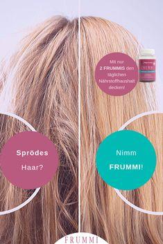 SCHUPPEN? So behandelst du sie richtig! Rs gibt verschiedene Behandlungsmethoden, darunter eine passende Haarpflege, eine ausgewogene Ernährung oder hochwertige Haarwuchsmittel mit integriertem Schutz für die Kopfhaut wie FRUMMI! Nur zwei Drops am Tag versorgen deine Kopfhaut mit allen wichtigen Nährstoffen!Neugierig geworden? Erfahre mehr im FRUMMI Ratgeber! #haargummi Biotin, Lipstick, Aktiv, Hair Styles, Recipes, Sport, Top, Stop Hair Loss, Hair Loss Women