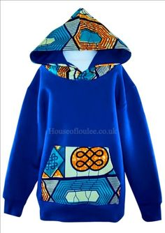 African print boys clothes - House of Loulee