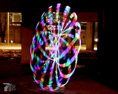 Proton Labs Helix Hoop. Can't wait to order mine!