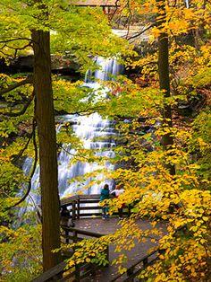Cleveland: Cuyahoga Valley National Park