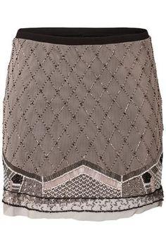 Diba Skirt