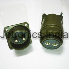 We offer Cable Connector that have wide applications in defense but also become a norm in various industrial applications. Wide ranging applications include medical, machine manufacturing, welding, sensors, lighting, process control, automation, etc.