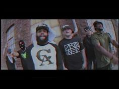 Snowgoons - Goon Bap ft Sicknature & Reef The Lost Cauze (VIDEO)