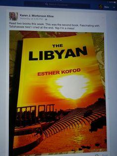 THE LIBYAN Esther Kofod www.estherkofod.com