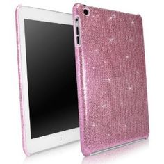Glitter and Glamor iPad Mini cases