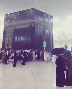 Islamic Images, Islamic Videos, Islamic Pictures, Islamic Art, Mecca Islam, Mecca Kaaba, Beautiful Names Of Allah, Beautiful Islamic Quotes, Allah Islam