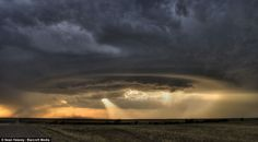 Supercell!