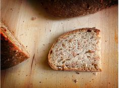 The Value of Soaking your Whole Grains