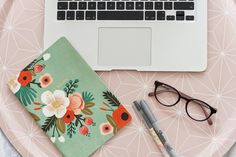 From Roses: Establishing a Healthy Work Routine