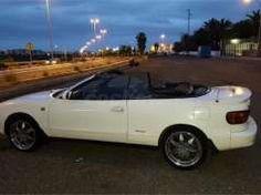 Toyota Celica Celica 2.0 Gt 3p.