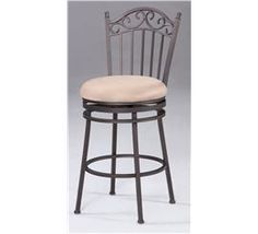 Sheila Antique Taupe Stool