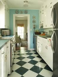 Image result for blue and green kitchen floor ideas