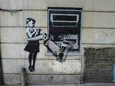 Kim Michel - Graffiti Art 9