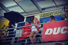 Όμορφες παρουσίες στο Πανελλήνιο Πρωτάθλημα Ταχύτητας Μοτοσυκλέτας (18 photos) Ducati, Fair Grounds, Fun, Hilarious