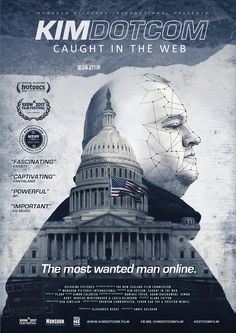 Caught in the Web : Kim Dotcom doc