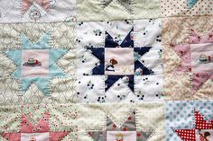 country girls stars quilt
