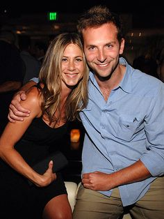 Bradley Cooper, Jennifer Aniston