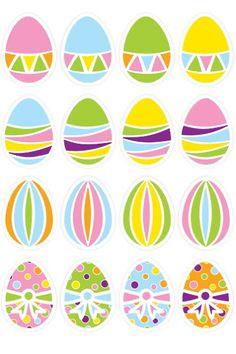 Készüljünk a Húsvétra! Nyomtatható sablonok képeslaphoz, tojásdíszhez, ajándékkosárhoz | Életszépítők