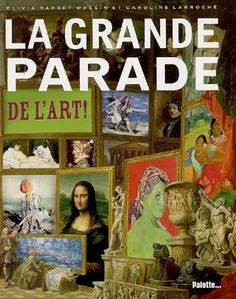 CDI - COLLEGE LEONARD DE VINCI - La grande parade de l'art !
