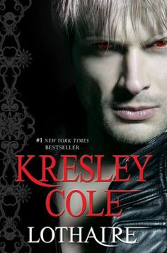 If you're into supernatural romance, you'll love this one!