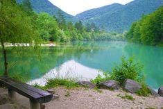 7 Days in Slovenia - Tolmin (Sotocje)