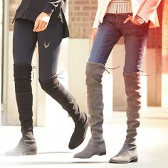 Image result for stuart weitzman boots