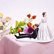 Happy Bride & Groom Wedding Cake Topper – CAD $ 21.27