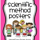 This set of scientific method posters comes with four different designs to choose from!* Pastel Polka Dot* Zebra Print* Black and White Pol. Cool Science Fair Projects, Preschool Art Projects, Science Activities For Kids, Science Symbols, Science Words, Science Room Decor, Scientific Method Posters, Matter Science, Science Experiments Kids