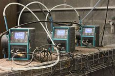 Tissue Manufacturer Replaces Diaphragm Pumps With Peristaltic Pumps For Improved Dosing Operations & Maintenance Savings
