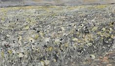 Anselm Kiefer: Let a Thousand Flowers Bloom, at White Cube, HongKong, 16 May - 25 August 2012 Abstract Landscape, Landscape Paintings, Landscapes, Anslem Kiefer, John Singer Sargent, Equine Art, Wassily Kandinsky, Pencil Portrait, Vincent Van Gogh