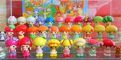Koeda-chan こえだちゃん collection | Flickr       #toy #doll #koedachan #cute #kawaii