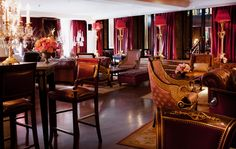 Faena Hotel and Universe, Buenos Aires