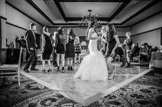 Another beautiful wedding in our Piney Ballroom. Photo Credit: Dreamtime Images