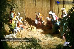 #GeraciSiculo, Il presepe Natale 2015 di piazza del popolo. www.hyeracijproject.it #ilgustodiviverelastoria, #ilborgocapitaledellaconteadeiVentimiglia!!! #festivalborghi, #ExpoBorghi, #Borghipiubelli, #borghiitalia, #expo2015milano, #kings_sicilia, #FestivalBorghiSicilia © #2014HyeracijProject