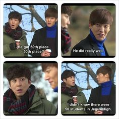Heirs...:)