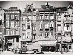 Kattenburg rond 1960