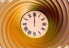 Stresszoldás, kineziológia és más tudattágítások: Idő, az illúzió, ami nincs is