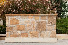 Kallimarmaron Bolari | Quarrying & Manufacturing | Terra Coral Ledge  | Landscape Design