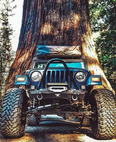 Can a jeep be an overlanding vehicle? Auto Jeep, Jeep Tj, Jeep Truck, Chevy Trucks, Jeep Wrangler Renegade, Jeep Wrangler Unlimited, Jeep Rubicon, Badass Jeep, Cool Jeeps