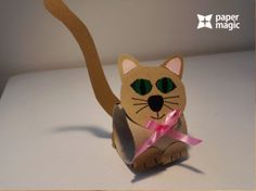 paper magic craft for kıds (11)                              …