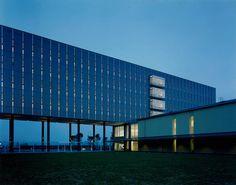 Gifu college of Nursing at sakakura associates