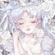 Neo Queen Serenity, Princess Serenity, Sailor Moon Usagi, Sailor Saturn, Princesa Serena, Sailor Moon Background, Sailor Moon Aesthetic, Moon Princess, Estilo Anime