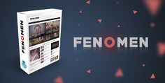 Fenomen – High Quality Premium WordPress Theme. With all its advantages &…