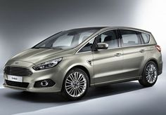 Finally after a lot of wait time we are getting official information's about the 2015 Ford S-Max that will be unveiled at the Paris Motor Show that is starting soon. This and many other models will be presented on this, one of the most important auto shows that starts in October.