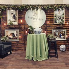Bridal Show Booth Inspiration Wedding Expo Booth Bridal regarding Photo Booth at Wedding - Party Supplies Ideas Wedding Expo Booth, Bridal Show Booths, Wedding Fayre, Wedding Decor, Wedding Venues, Wedding Dress, Photography Booth, Shadow Photography, Grunge Photography