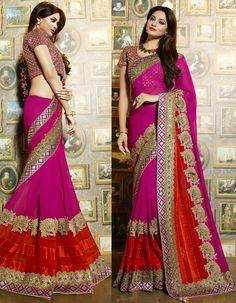 #DesignerWeddingSarees #BridalSareeOnline #IndianBridalSaree #IndianBridalWear #SareeForBride #IndianBride #BridalSari #BridalSareeCollection