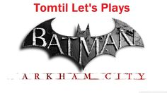 Batman Arkham City Let's Play Part 1