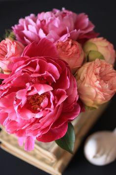 Madame Love Blog-kenzan for shallow vase