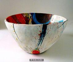 Big bowl 2011CeramicClick here for more details More